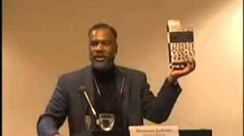 Abdal Hakim Jackson – Covering Islam and Muslims in America
