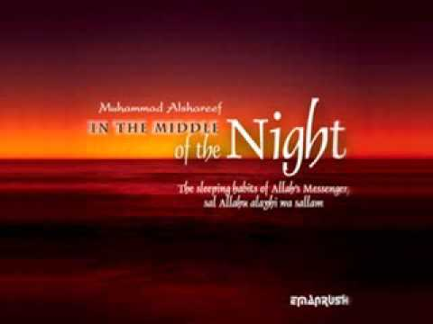 Muhammad Alshareef – In the Middle of the Night