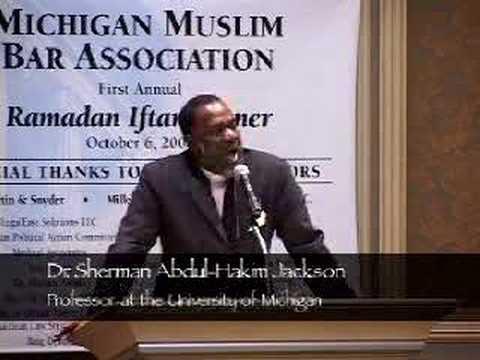 Abdal Hakim Jackson – Meaning of Ramadan