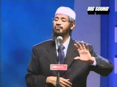 Zakir Naik – Muhammad (pbuh) in the Various Religious Scriptures