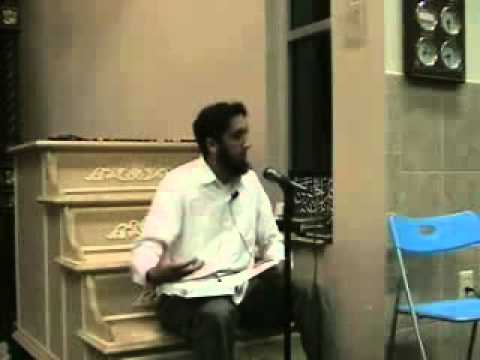Nouman Ali Khan – Majesty of Divine Speech Episode 3: Conflict Resolution