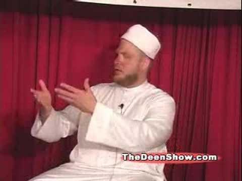 Suhaib Webb – My Road to Islam