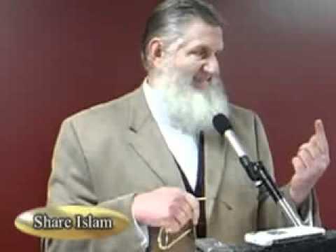 Yusuf Estes – Virtues of Ramadan