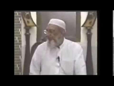 Imran Hosein – Ashura in the Quran