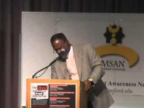Abdal Hakim Jackson – Sharia Law: Theocracy or Democracy?