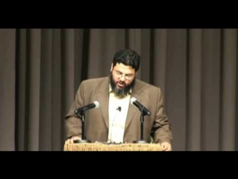 Waleed Basyouni – Violence in the Name of God