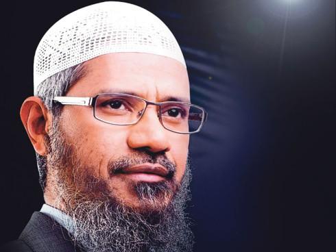Zakir Naik – Dietary Laws in Islam