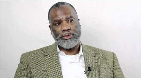 Abdal Hakim Jackson – Islam and Violence