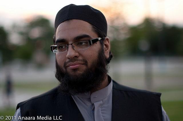 Abdul Nasir Jangda – Kicking Off the Last 10 Nights