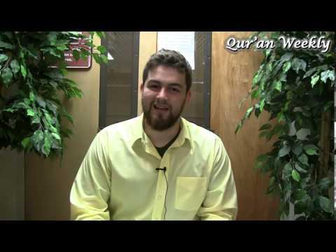 AbdelRahman Murphy – Renew Your Faith