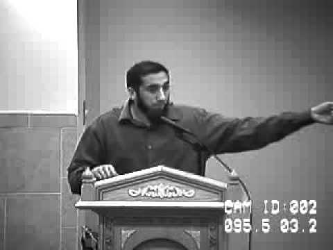 Nouman Ali Khan – Dr. Israr Ahmed's Services and Contributions to Quranic Studies