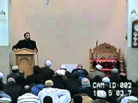 Nouman Ali Khan – Distractions