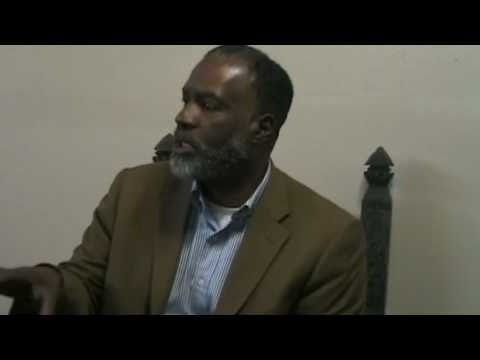 Abdal Hakim Jackson – Living As Fully Righteous Muslims in America