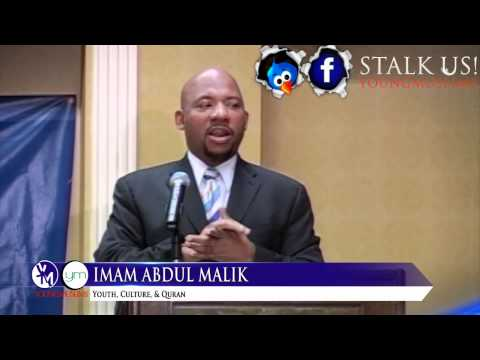 Abdul Malik – Who Are You? Identity Crisis