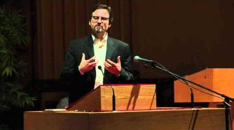 Hamza Yusuf – Shariah: The Sacred Law
