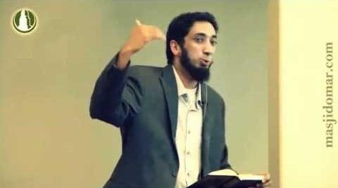 Nouman Ali Khan – Beware: Bad Trendsetters