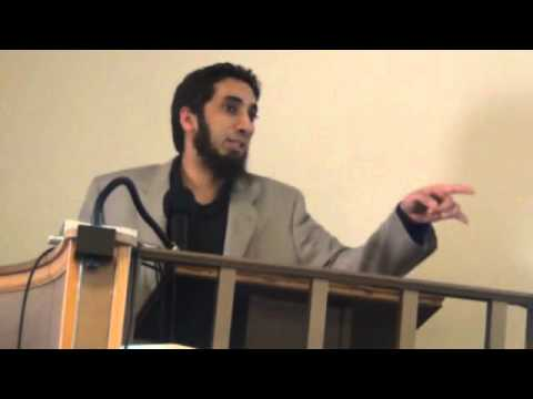 Nouman Ali Khan – Distinctions and Responsibilities of The Muslim Ummah