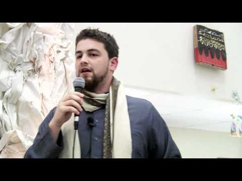 AbdelRahman Murphy – Mind the Gap: Improving Family Relations