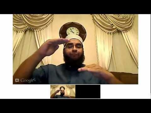 Abdul Nasir Jangda – Life in the FAST Lane