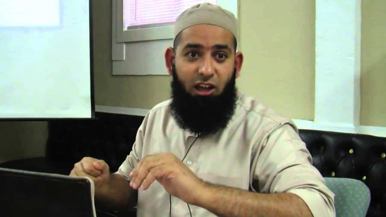 Tahir Anwar – Fulfilling the Purpose of Ramadan