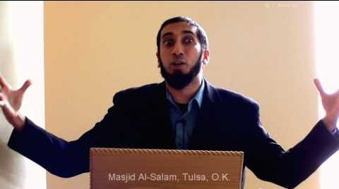 Nouman Ali Khan – The Importance of Jummah Prayer and Khutbah (Friday Prayer and Sermon)