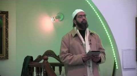 Faraz Rabbani – Rush To The Remembrance Of Allah