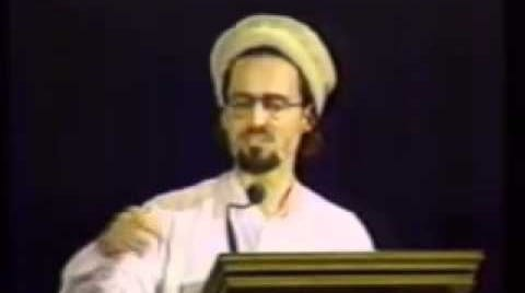 Hamza Yusuf – Changing Our Condition: Understanding the Past, Examining the Present