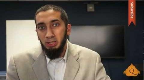 Nouman Ali Khan – Al-Qur'an: Lessons through Stories