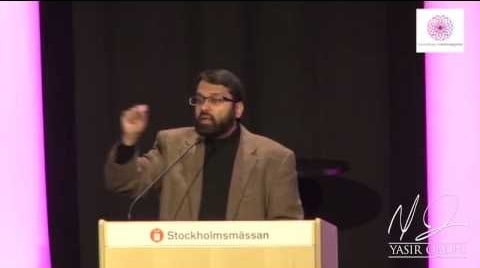 Yasir Qadhi – Reconciling between Reason and Revelation & the Role of Intellect in Islam
