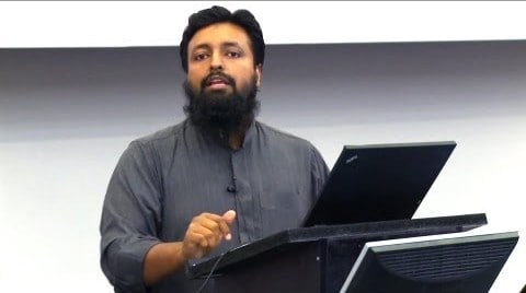 Tawfique Chowdhury – Islamic Brotherhood