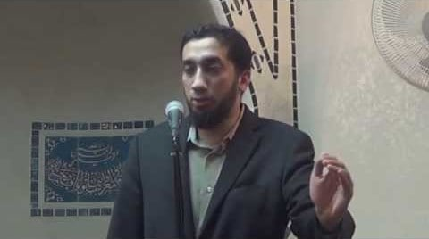 Nouman Ali Khan – Story of the People of the Cave (Surah Al-Kahf)