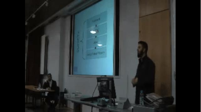 Hamza Andreas Tzortzis – Islamic Law: Barbaric or Misundestood?
