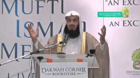 Ismail ibn Musa Menk – Deviationist Tendencies In Islamic Beliefs, Thoughts & Practices
