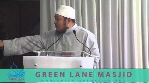 AbdulBary Yahya – Al-Quran: The Divine Cure