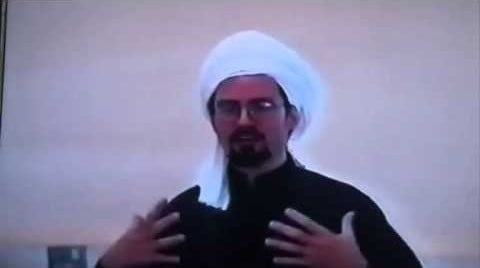 Hamza Yusuf – Mysteries of the Arabic Language