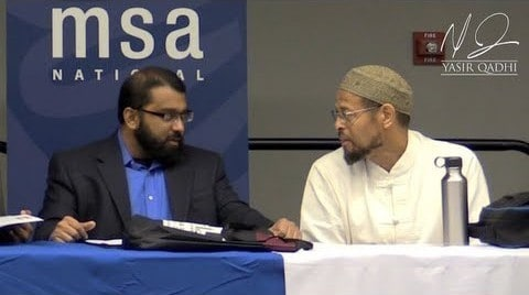 Yasir Qadhi – Dealing with Theological Differences in the Real World