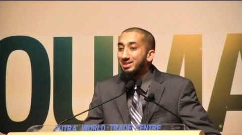 Nouman Ali Khan – The Final Miracle