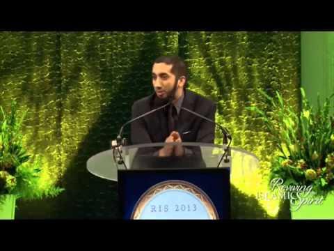 Nouman Ali Khan – Light-Skinned Muslimah Seeking Doctor: The Jahaliyyah of Matrimonials