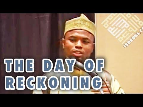 Okasha Kameny – The Day of Reckoning