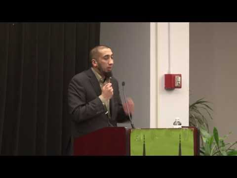 Nouman Ali Khan – A Balanced Approach to Religion