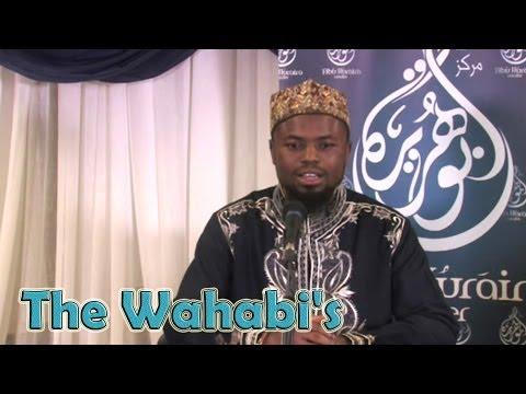 Okasha Kameny – The Wahhabis