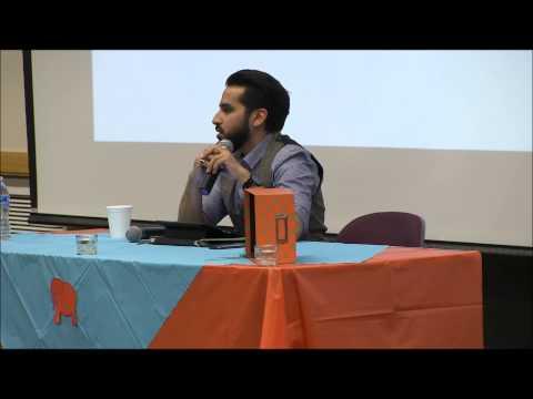 Saad Tasleem – Elephant in the Room: Pornography