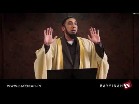 Nouman Ali Khan – Praying For Success