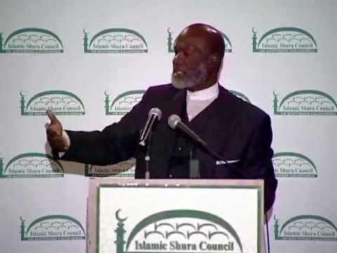 Abdal Hakim Jackson – The Mosques' role in the 21st Century