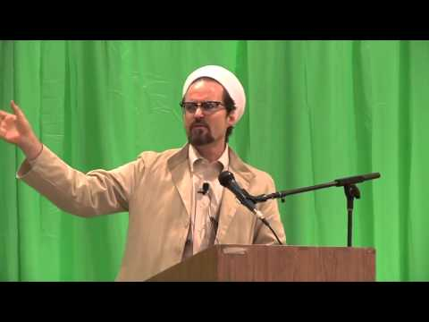 Hamza Yusuf – God Consciousness After Ramadan