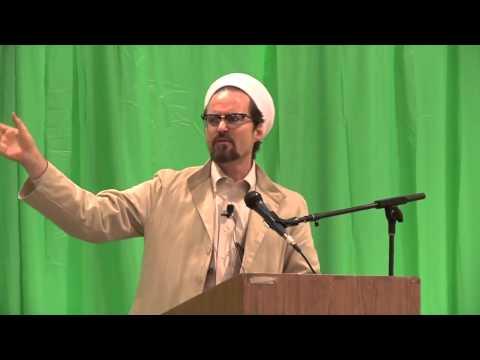 Hamza Yusuf – God Consciousness After Ramadan
