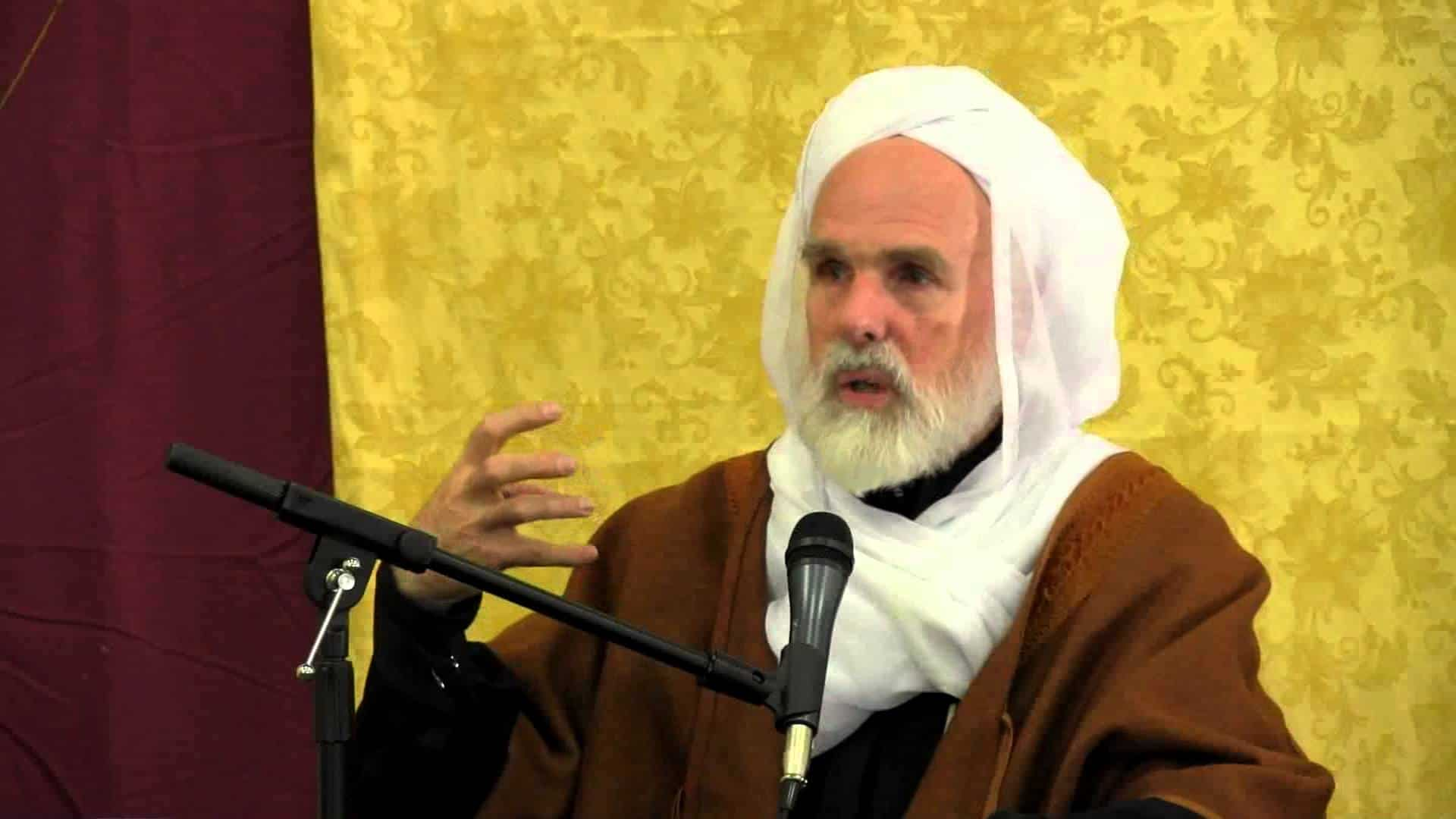 Umar Faruq Abd-Allah – Getting Our Minds Right: How Muslims Seek the Truth in the Modern Age