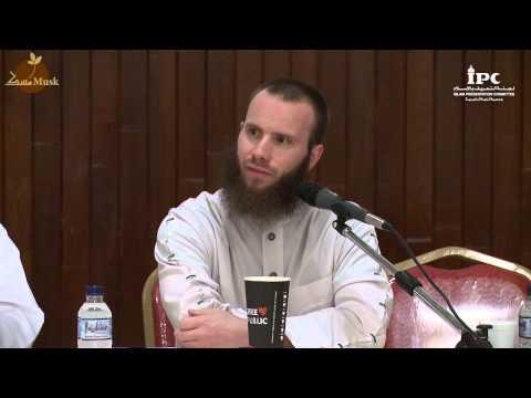 Yusha Evans – My Journey To Islam