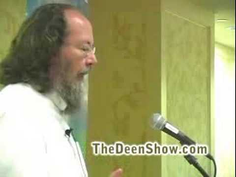 Jamal Zarabozo – How the Qur'an brought me to Islam