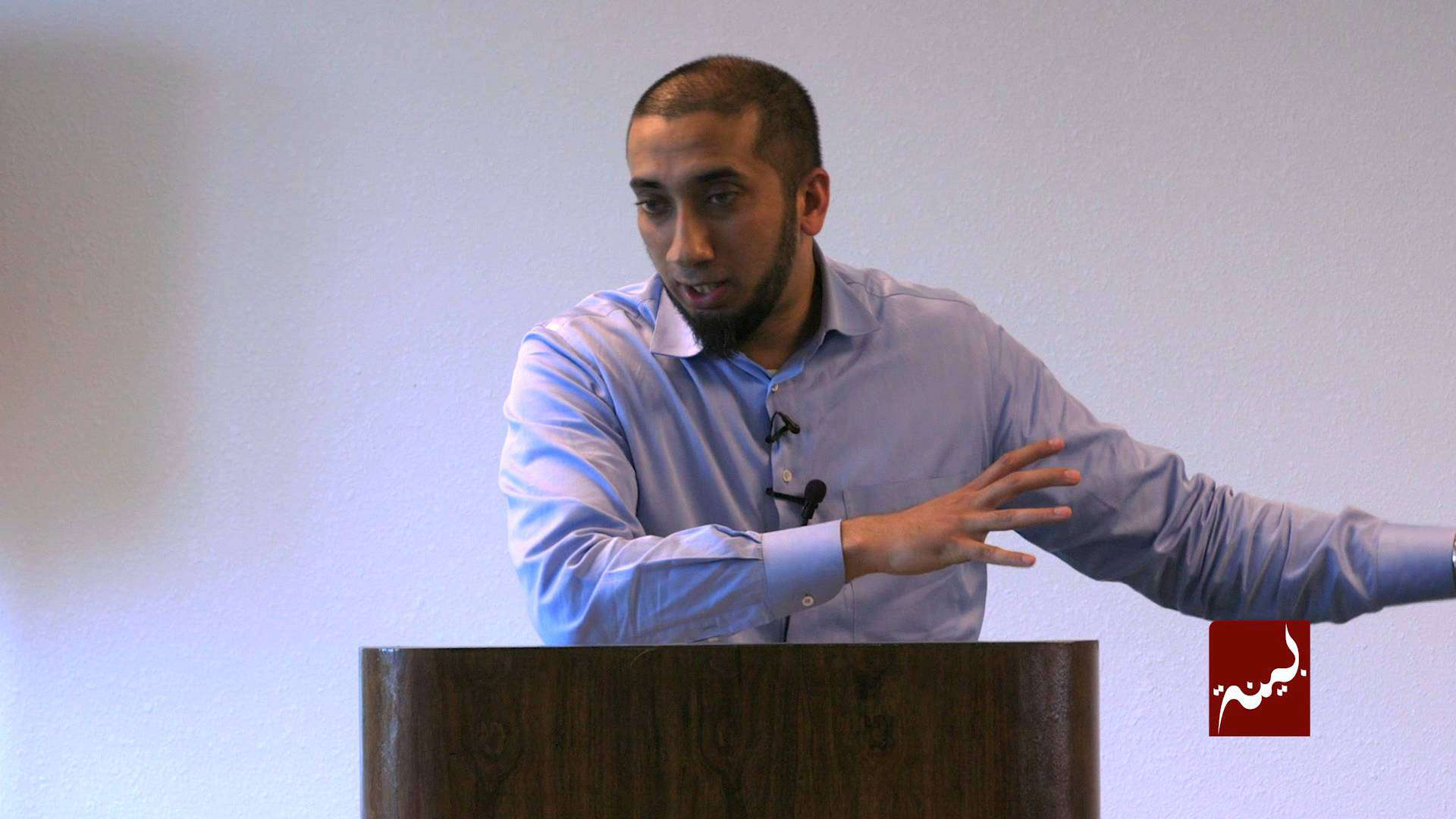 Nouman Ali Khan – It's a Girl!